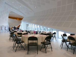 Centre des Congrès Haute-Saintonge