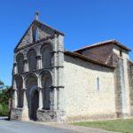 Eglise Haute-Saintonge