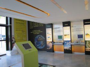 La Maison de l'Energie Haute-Saintonge