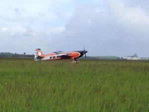 Aérodromes Haute-Saintonge