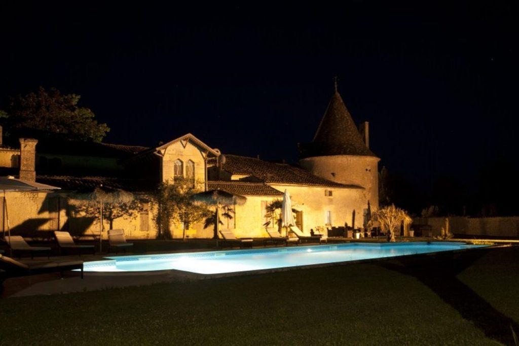 Hébergement Haute-Saintonge