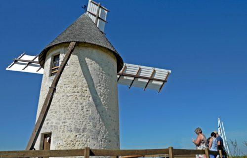 Moulin Haute-Saintonge