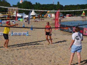 Volley Haute-Saintonge