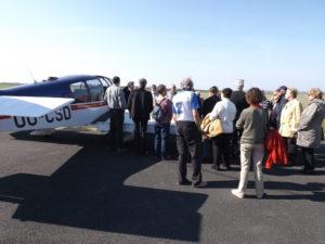 Aérodromes Jonzac Haute-Saintonge