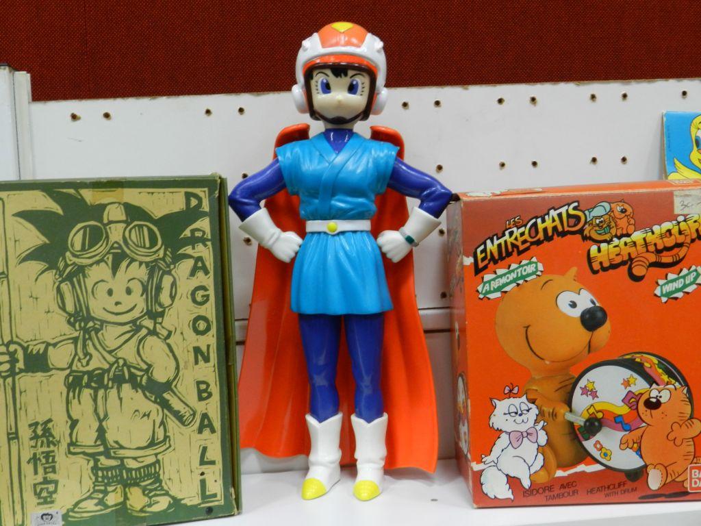 Bourse aux jouets Haute-Saintonge