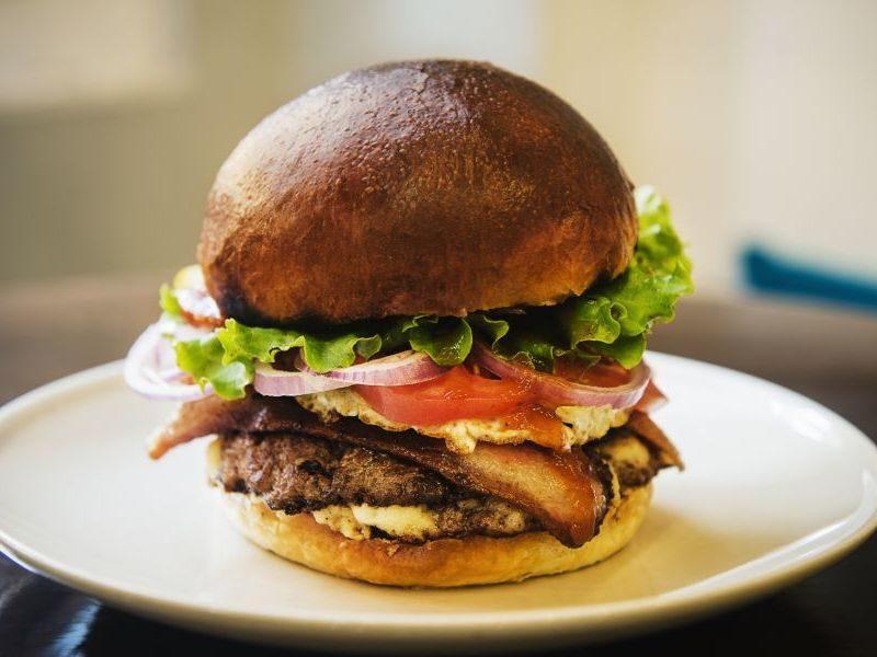 Burger Haut-Saintonge