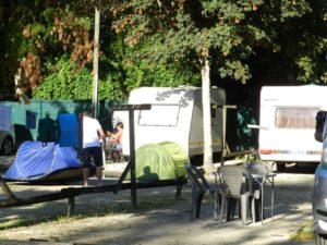 Camping Haute-Saintonge