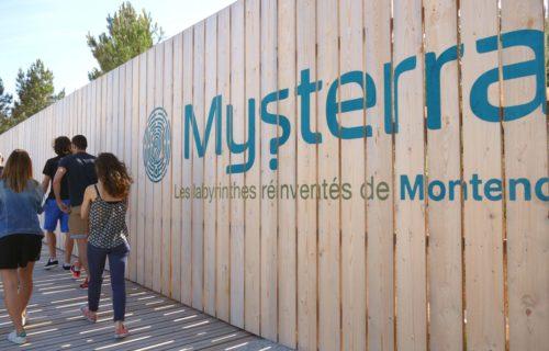 Mysterra Montendre Haute-Saintonge