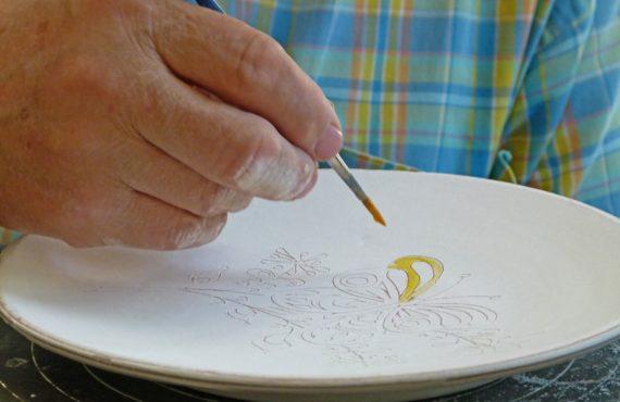 artisan potier traditions savoir faire jonzac haute saintonge