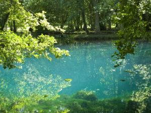 Fontaines Haute-Saintonge