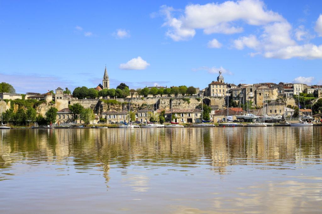Port Haute-Saintonge