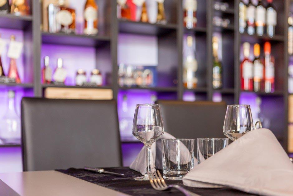 Restaurant Haute-Saintonge