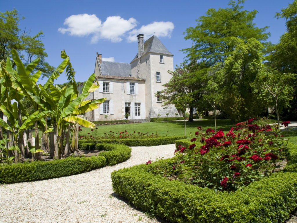 Château Haute-Saintonge